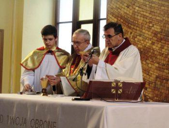 Odpust parafialny ku czci św. Pawła od Krzyża 7