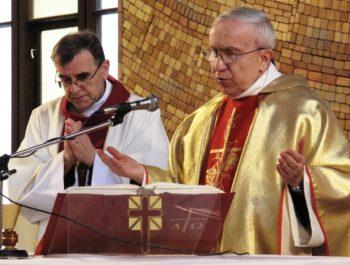 Odpust parafialny ku czci św. Pawła od Krzyża 9