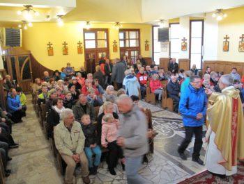 Odpust parafialny ku czci św. Pawła od Krzyża 11