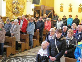 Odpust parafialny ku czci św. Pawła od Krzyża 12