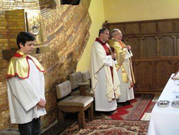 Odpust parafialny ku czci św. Pawła od Krzyża 15