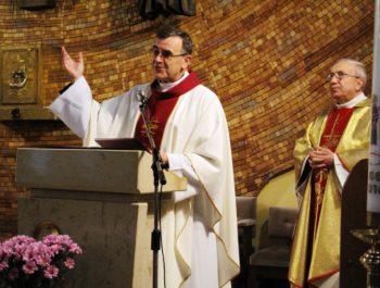 Odpust parafialny ku czci św. Pawła od Krzyża 16