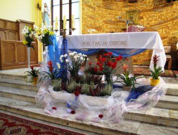 Odpust parafialny ku czci św. Pawła od Krzyża 19