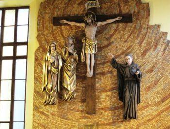 Odpust parafialny ku czci św. Pawła od Krzyża