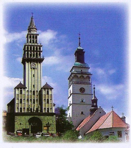 25 lat Diecezji Bielsko-Żywieckiej