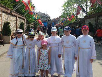 Parafialna Pielgrzymka na Jasną Górę 2