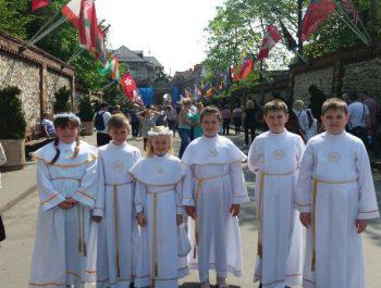 Parafialna Pielgrzymka na Jasną Górę