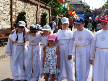 Parafialna Pielgrzymka na Jasną Górę 18