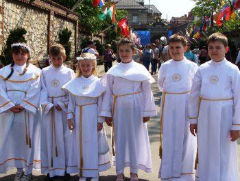 Parafialna Pielgrzymka na Jasną Górę 19