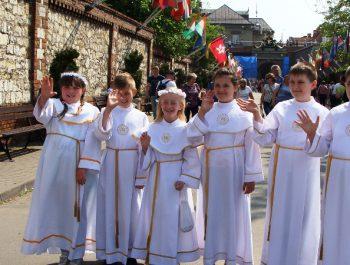 Parafialna Pielgrzymka na Jasną Górę 20