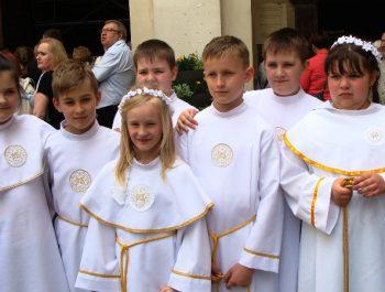Parafialna Pielgrzymka na Jasną Górę 21