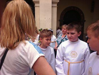 Parafialna Pielgrzymka na Jasną Górę 4