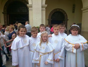 Parafialna Pielgrzymka na Jasną Górę 5