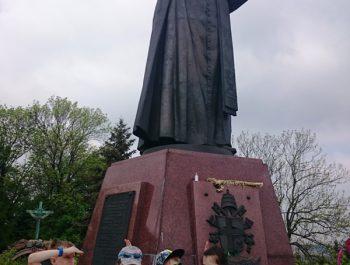 Parafialna Pielgrzymka na Jasną Górę 8