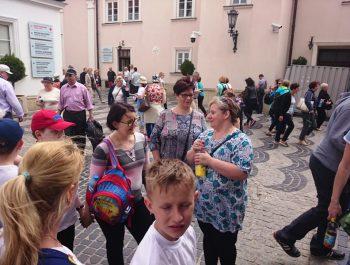 Parafialna Pielgrzymka na Jasną Górę 9