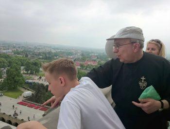 Parafialna Pielgrzymka na Jasną Górę 10