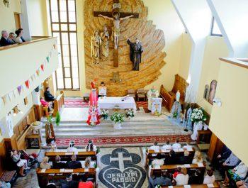 I Komunia Święta w parafii 8
