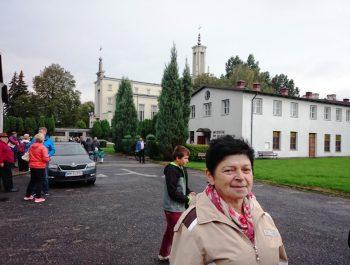 Parafialna pielgrzymka do Niepokalanowa 12