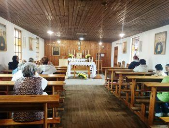 Parafialna pielgrzymka do Niepokalanowa 24