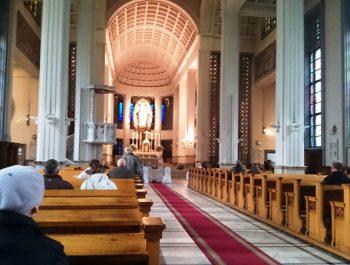 Parafialna pielgrzymka do Niepokalanowa 30
