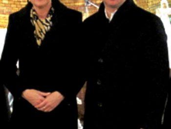 Wizyta Prezydenta RP wraz z małżonką w naszym kościele 14