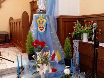 Pierwsza Komunia Święta w parafii 6