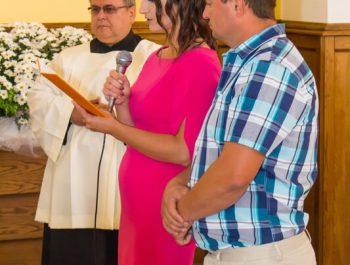 Pierwsza Komunia Święta w parafii 15