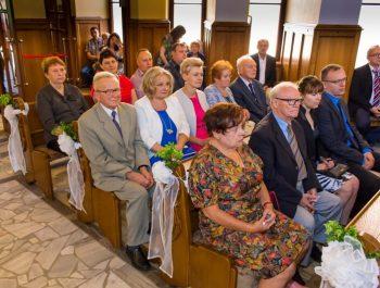Pierwsza Komunia Święta w parafii 32