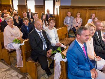 Pierwsza Komunia Święta w parafii 33