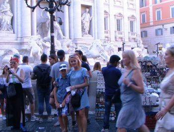 Pielgrzymka do Włoch 17