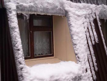 Przyszła śnieżna zima 3