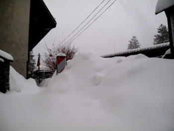 Przyszła śnieżna zima 5