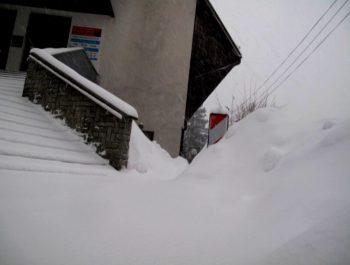 Przyszła śnieżna zima 6