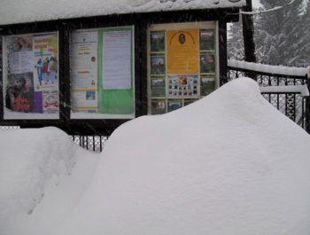 Przyszła śnieżna zima 7