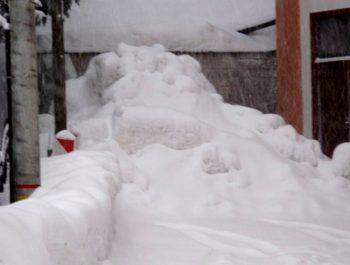 Przyszła śnieżna zima 13