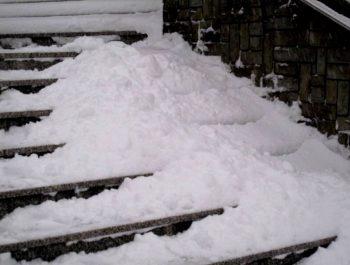 Przyszła śnieżna zima 15