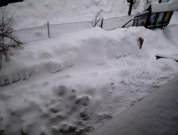 Przyszła śnieżna zima 17
