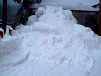 Przyszła śnieżna zima 23