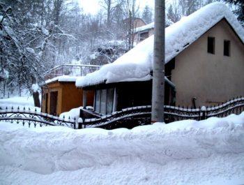 Przyszła śnieżna zima 24