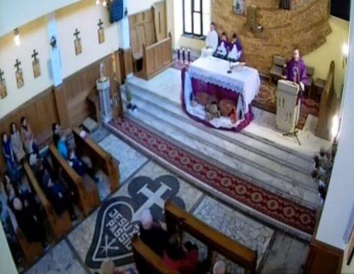 Wielkopostne rekolekcje parafialne