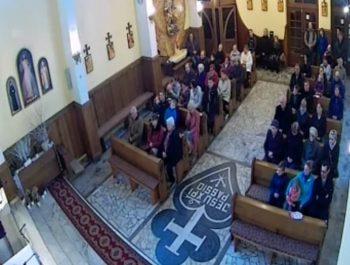 Wielkopostne rekolekcje parafialne 1