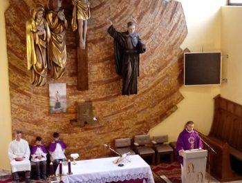 Wielkopostne rekolekcje parafialne 5