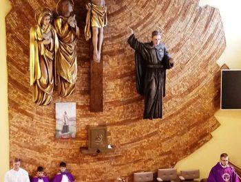 Wielkopostne rekolekcje parafialne 3