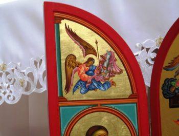 Ikona Jubileuszowa w Wiśle 3