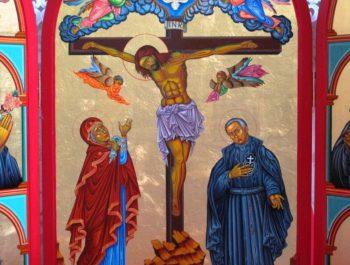 Ikona Jubileuszowa w Wiśle 10
