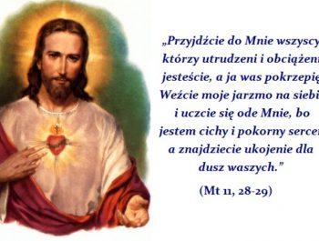 Miesiąc Serca Jezusowego 2019 1