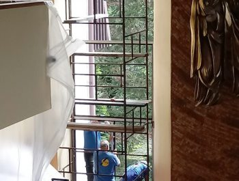 Kolejna praca remontowa … za nami 7