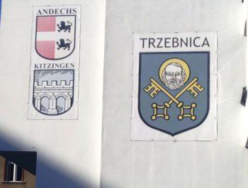 Pielgrzymka parafialna do Trzebnicy 2