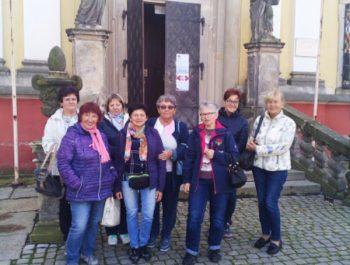 Pielgrzymka parafialna do Trzebnicy 4