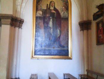 Pielgrzymka parafialna do Trzebnicy 6
